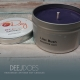 Lilac Bush Soy Candle by DEEJ DOES